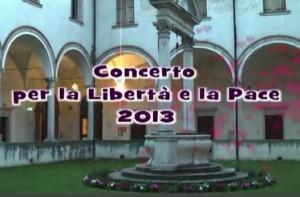 Concerto 2013